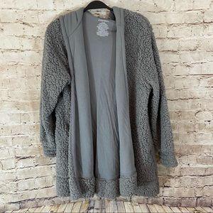 Xhilaration bathrobe GreY size XL/XXL